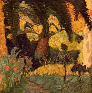 from: Pierre Bonnard