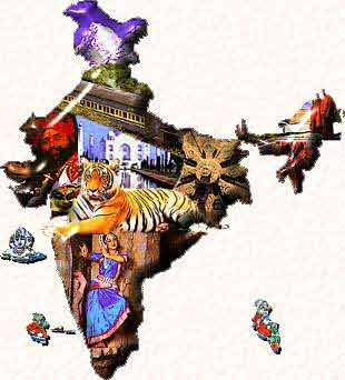 regional diversity in india Let's put a lid on communal versus secular debate and celebrate india's diversity.