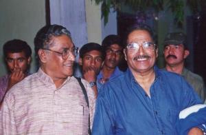 Lankesh + Ramdas